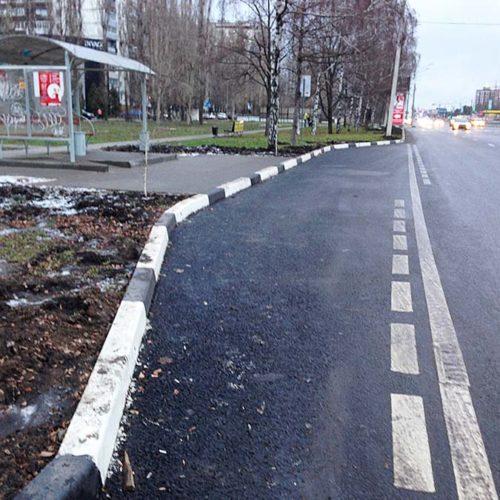 remont avtomobilnyh dorog 4 Асфальтобетонный завод ОРЕЛ